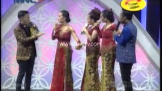 "Nominasi Lagu Dangdut Terpopuler "" Ayu Ting Ting "" - Anugerah Dangdut Indonesia 2015 (17/12)"