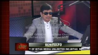 """BITAG to Ombudsman Morales: """"Your Martial Law statement is illogical!"""""""