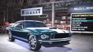 MCLA-TOKYO DRIFT CARS