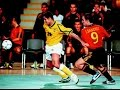 Brazil v. Spain - Futsal World Cup FINAL 2000 - HIGHLIGHTS