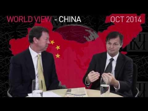 Current Markets Update – October 2014