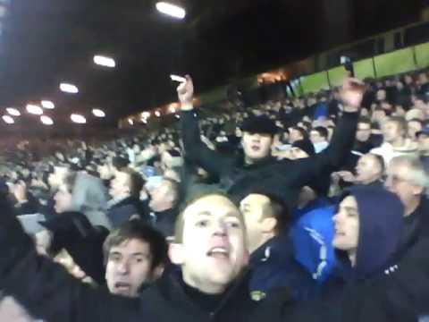 Leeds v Spurs 2010