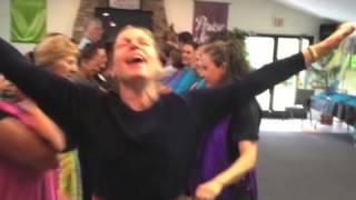 Worship Dance Retreat Mp3