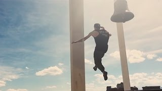 Parkour and Freerunning 2016 - Crazy Stunts