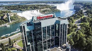 Top10 Recommended Hotels 2020 In Niagara Falls, Ontario, Canada