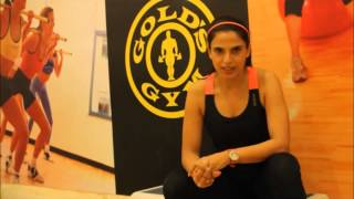Gold\'s Gym, Janakpuri