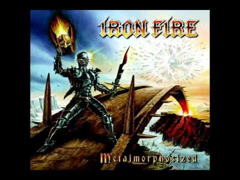 IRON FIRE - The Underworld - [2010]