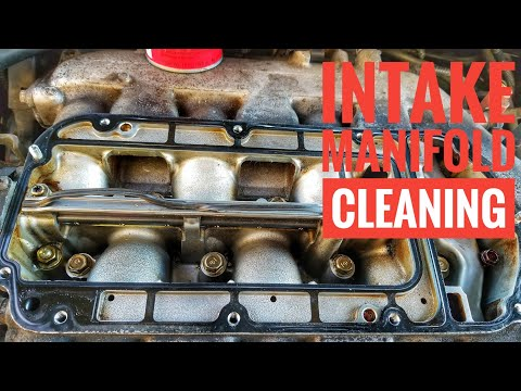 P0401 P2413 EXHAUST GAS RECIRCULATION EGR INSUFFICIENT FLOW FIX TUTORIAL