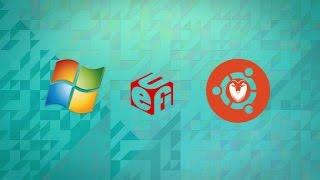 Install Ubuntu 14.04 in UEFI Mode (Dual Boot Windows 8)