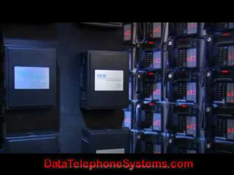 Data Telephone Systems presents ESI Telephone Systems