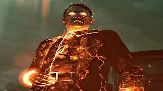 Zombie Army 4: Dead War - Final Boss Fight & Ending (Zombie Army 2020)