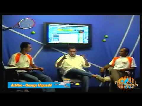 12° programa True Tennis