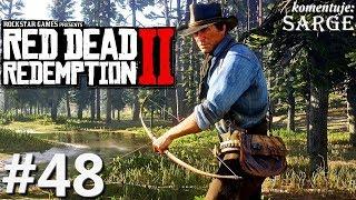 Zagrajmy w Red Dead Redemption 2 PL odc. 48 - Sojusz czy zasadzka?