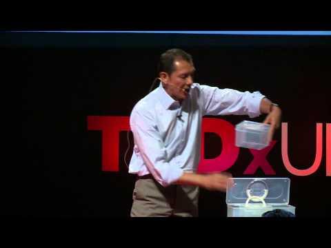 Atrévete a cambiar un hábito | Yesid Barrera | TEDxUFM