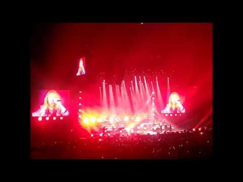 Céline Dion Tour Live 2017 Stade Pierre Mauroy (Lille)