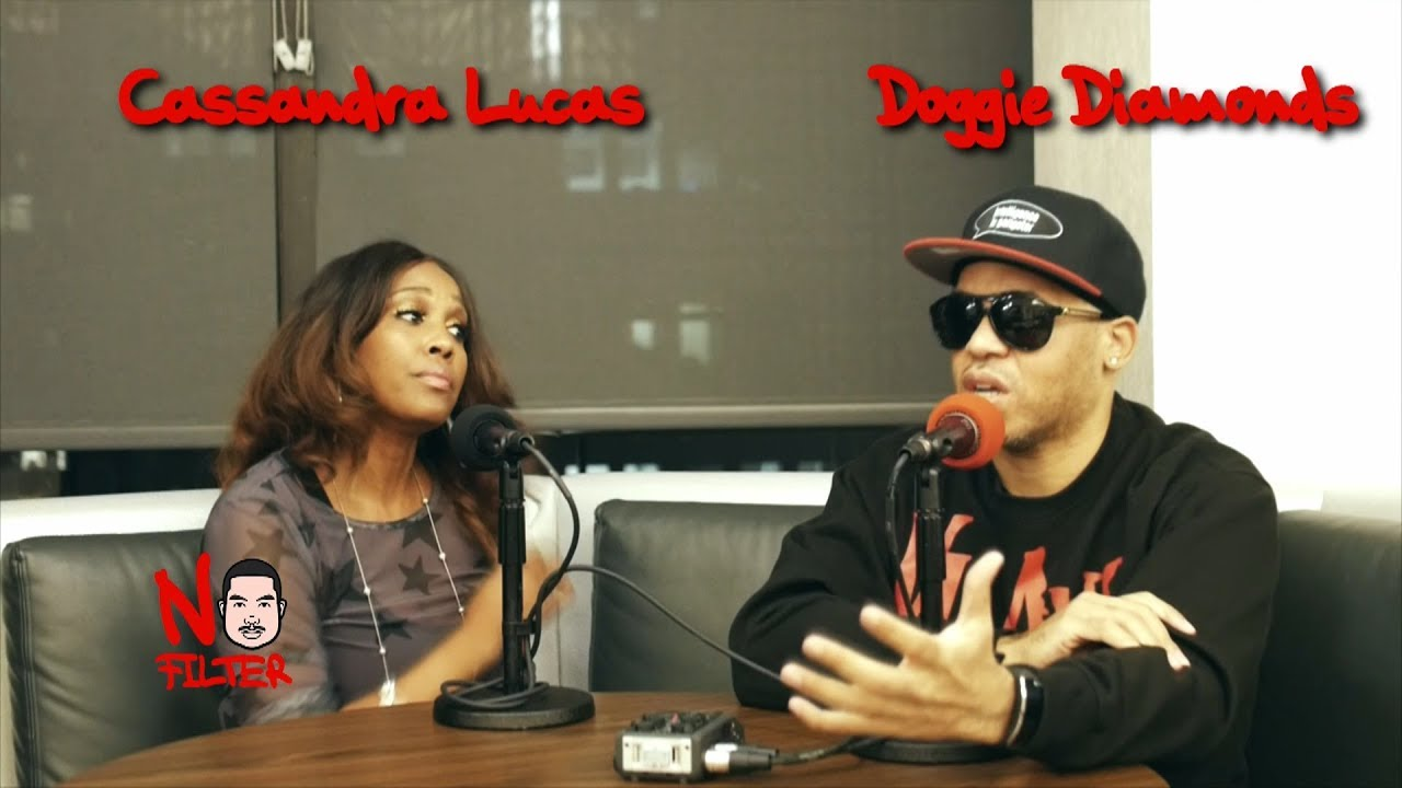 Cassandra Lucas (Changing Faces) Speaks On People Affiliating Her With R. Kelly Scandal