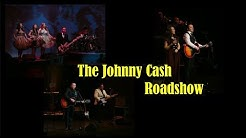 Johnny Cash Road Show - Glasgow 9 February 2018