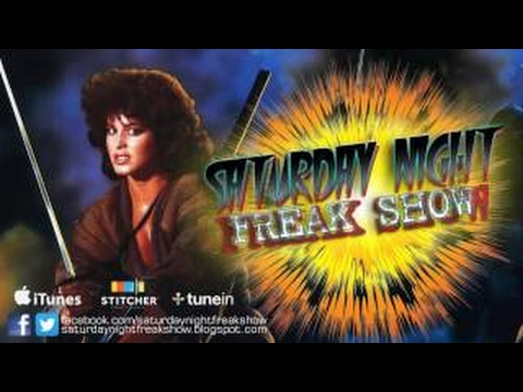 Ninja İ: The Domination (1984) - Saturday Night Freak Show Podcast