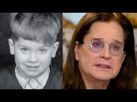 The Tragic History Of Ozzy Osbourne