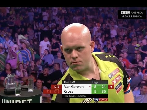 2019 Premier League Of Darts Playoff Final | FULL MATCH | Thursday Night Darts