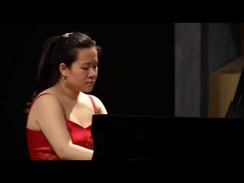 Mozart - Sonata in D major, K. 311 - Jaekyung Yoo