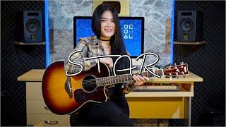 (LOONA) Star - Fingerstyle Guitar Cover | Josephine Alexandra