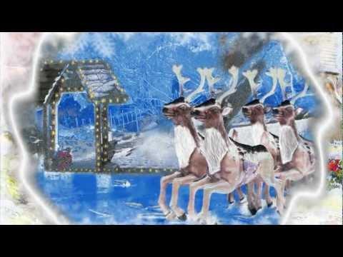Căntetsi Armăneshti di cărtsiun-Colindi armăneshti-Aromanian Christmas songs