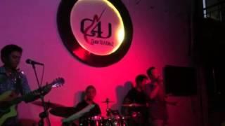 Thuyền và Biển cực phê - Trung Hiếu singer - G4U Cafe (Guitar Cho Bạn) 30/6/15