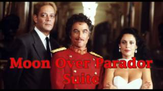 Video Moon Over Parador Suite download MP3, 3GP, MP4, WEBM, AVI, FLV September 2017