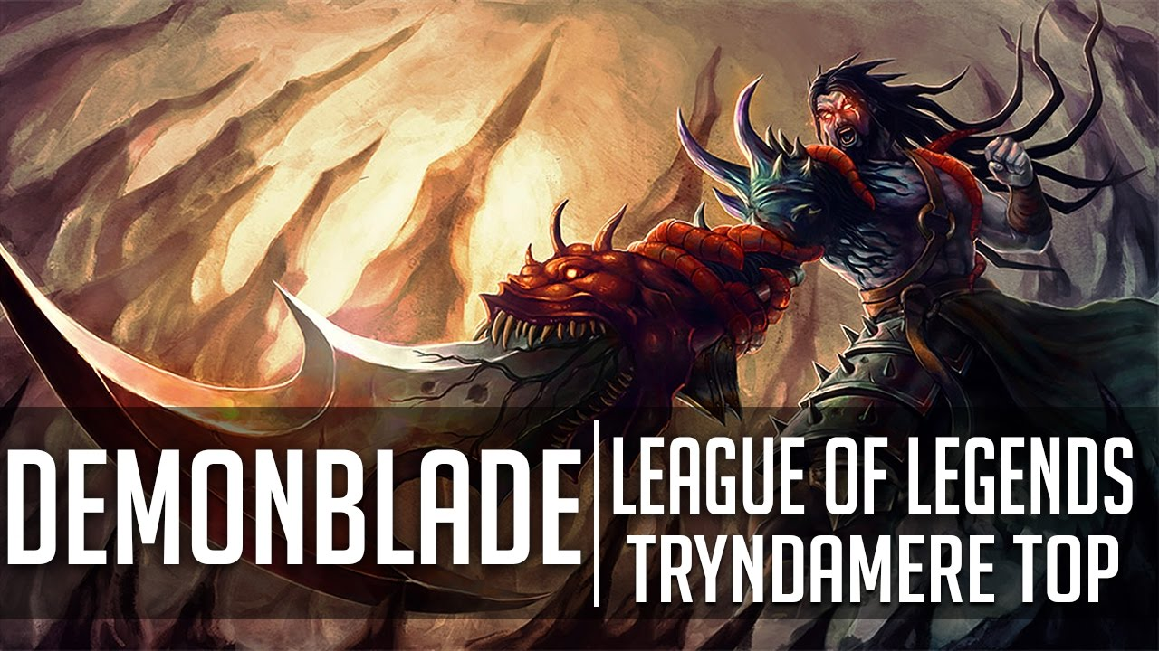 BEST TRYNDAMERE NA (Don't tell Pete) - YouTube