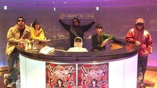 【Suchmos The Essence 】 #kp813 ジャミロクワイ (Jamiroquai) ☆ The R...