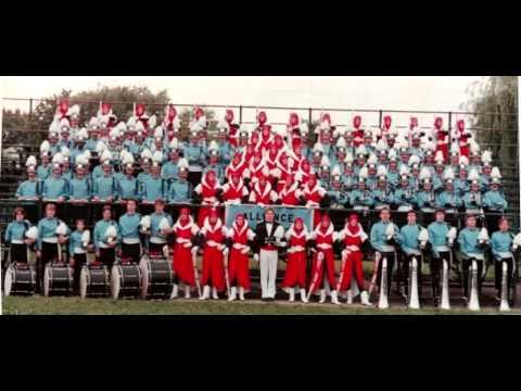 Alliance of Greater Boston DCI Prelims 1982
