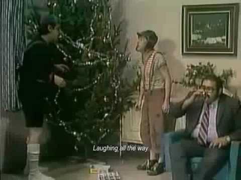 Brian Setzer - Jingle Bells