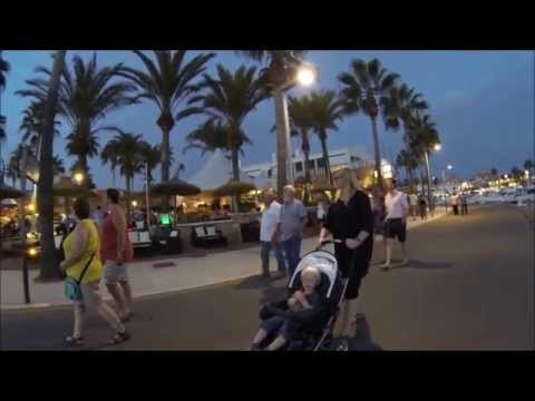 Cala´n Bosc, Menorca, Spain - Short Travel Videos - GoPro