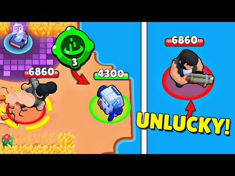 HOW To TROLL ENEMIES! In Brawl Stars / Funny Moments & Fails & Glitches #91