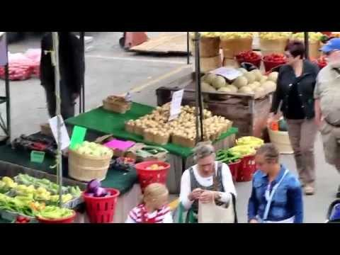 St  Jacobs, Farmers Market  2015