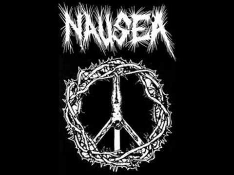 Nausea - Here Today