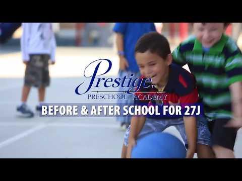 Prestige Preschool Academy of Reunion After School Program