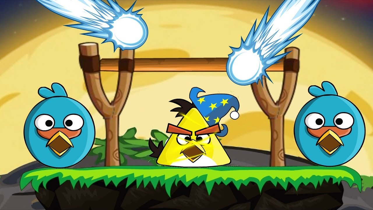 Angry Birds Hammier Things angry birds seasons piggywood studios, part 2! golden egg