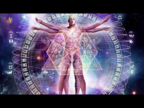 Whole Body Regeneration 8hr ☮ Cell Regeneration & DNA Stimulation & Repair ☮ Delta Binaural Beats