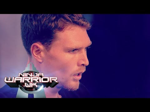 Will Tim Shieff stun us again? | Ninja Warrior UK