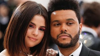 Selena gomez and the weeknd are ready to get married. plus - bella hadid drake relationship could be getting serious. subscribe http://bit.ly/2duqks0 sta...