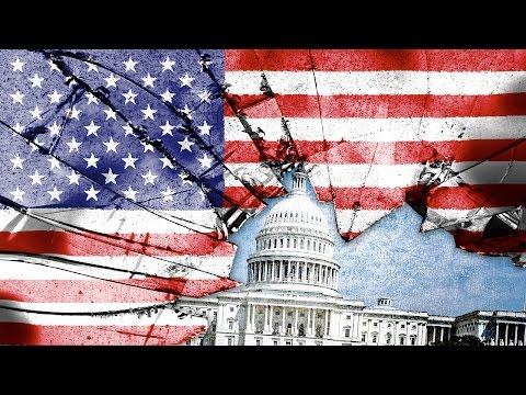 The Republican Plan: Destroy The Government, Let Corporations Rule - The Ring Of Fire