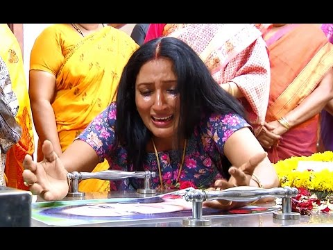Manjurukum Kaalam | Episode 560 - 09 March 2017 | Mazhavil Manora