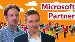 Microsoft Partner stellen sich vor: Intershop Communications AG