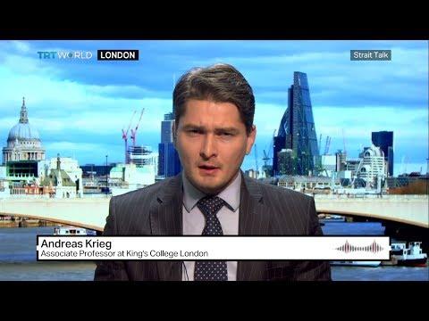 Andreas Krieg on Turkey's intervention in Idlib - TRT World Strait Talk