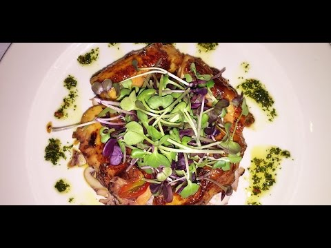 Review Carnevino Restaurant Palazzo Venetian Las Vegas