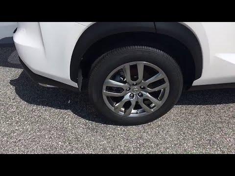 2015 Lexus NX 200t Jacksonville, St Augustine, Ponte Vedra ,Palm Valley, Fernandina Beach, FL PJR110