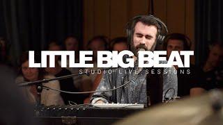 LANDLADY - SOLID BRASS - STUDIO LIVE SESSION - LITTLE BIG BEAT STUDIOS