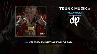 Yelawolf - Trunk Muzik 3 (FULL MIXTAPE)